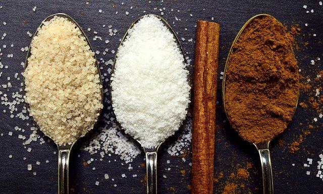 Zucchero bianco? No grazie. 5 alternative vegetali e salutari al saccarosio